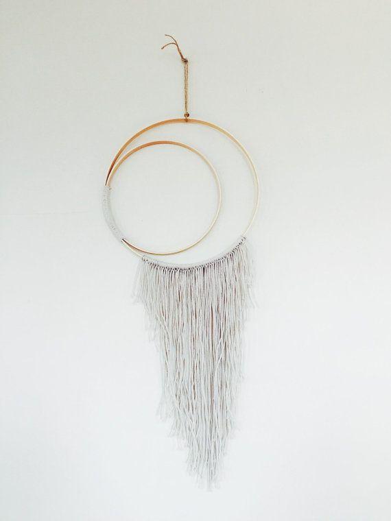 Luna / / Luna de decoración decoración de por bohemianharvest