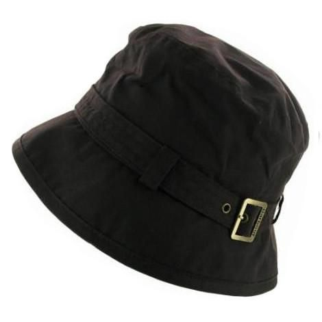 Smyths Barbour hat Ladies Kelso Belted Waxed Cotton Sports Hat in Rustic Brown LHA0174RU11 is a fabulous seller and comes with a tapered crown and sophisticated