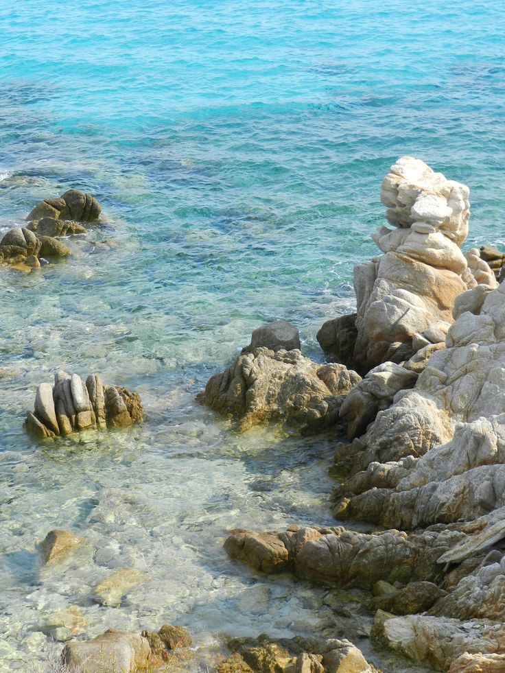 Greece, Sithonia, Ducas beach