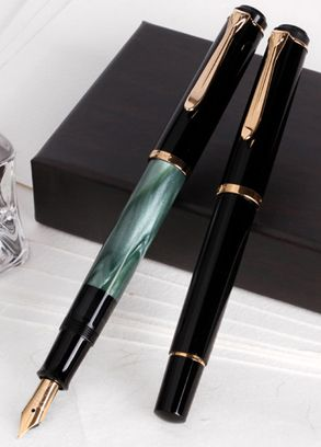 PELIKAN M200 FountainPen