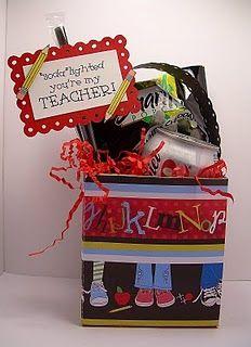 """I'm SODA-lighted that you are my teacher!""Teacher Gifts, Teacher Appreciation, Back To Schools, Teachers Gift, Schools Ideas, Gift Ideas, Teachers Appreciation, Diy Gift, Handmade Gift"
