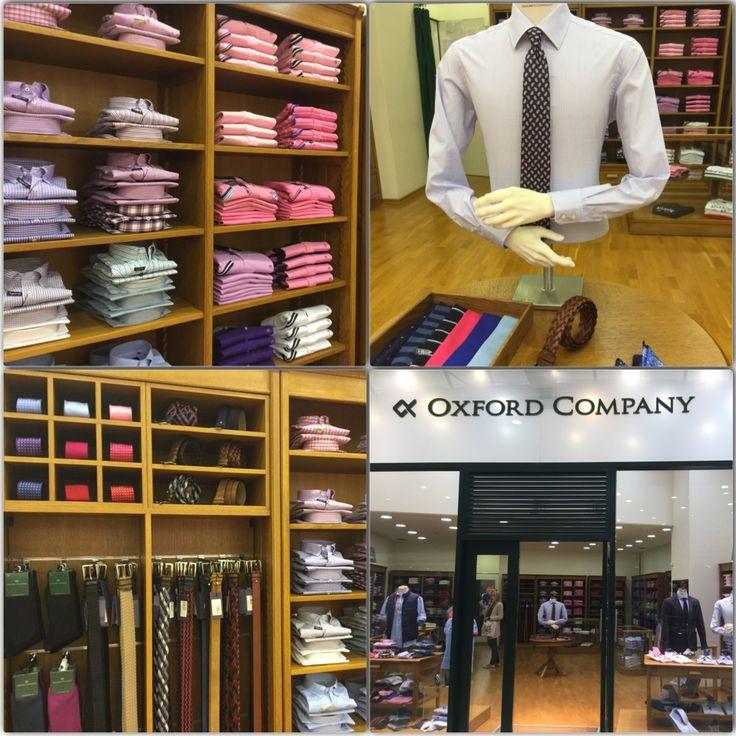 Oxford Company @AvenueMall