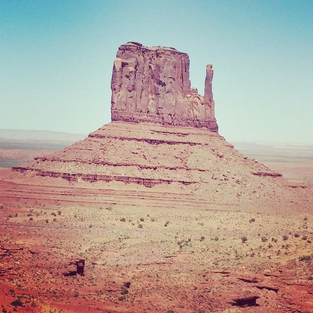Monument Valley Left Hand Mitten Over Exposed Ombre Colors Desert Landscape Photography Nature Photo Facebook Instagram Etsy Rusticran Nature Photography Landscape Photography Nature Photos