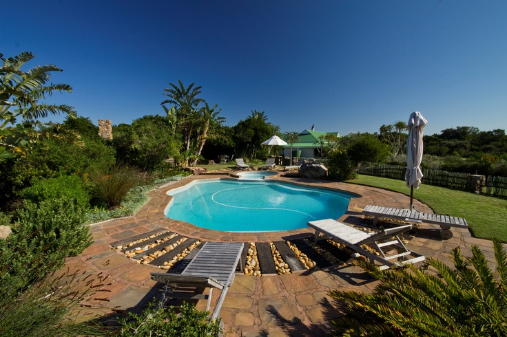 Lovely Summery Days at Dune Ridge Country House, St Francis Bay