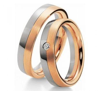 Karikagyűrű pár (KGM-039)