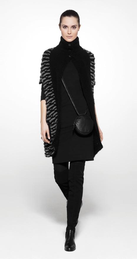 Sarah Pacini   Comfort Clothes