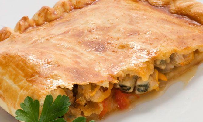 6 recetas de empanadas, una selección muy especial y variada la que nos proponen en esta ocasión los cocineros Karlos Arguiñano y Bruno Oteiza.