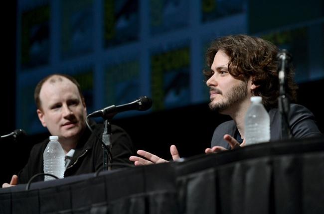 Edgar Wright talks Ant-Man Marvel Cinematic Universe will be part