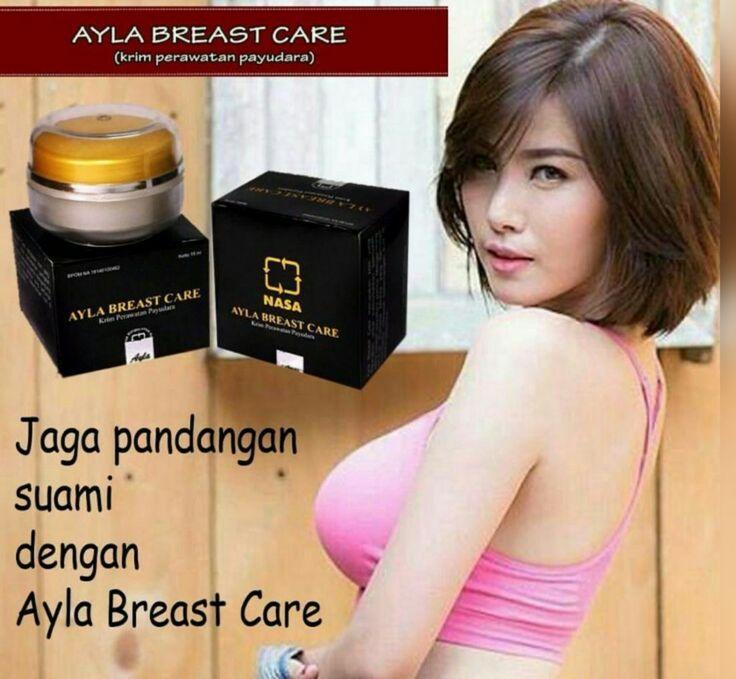 Jual ayla breast care harga murah