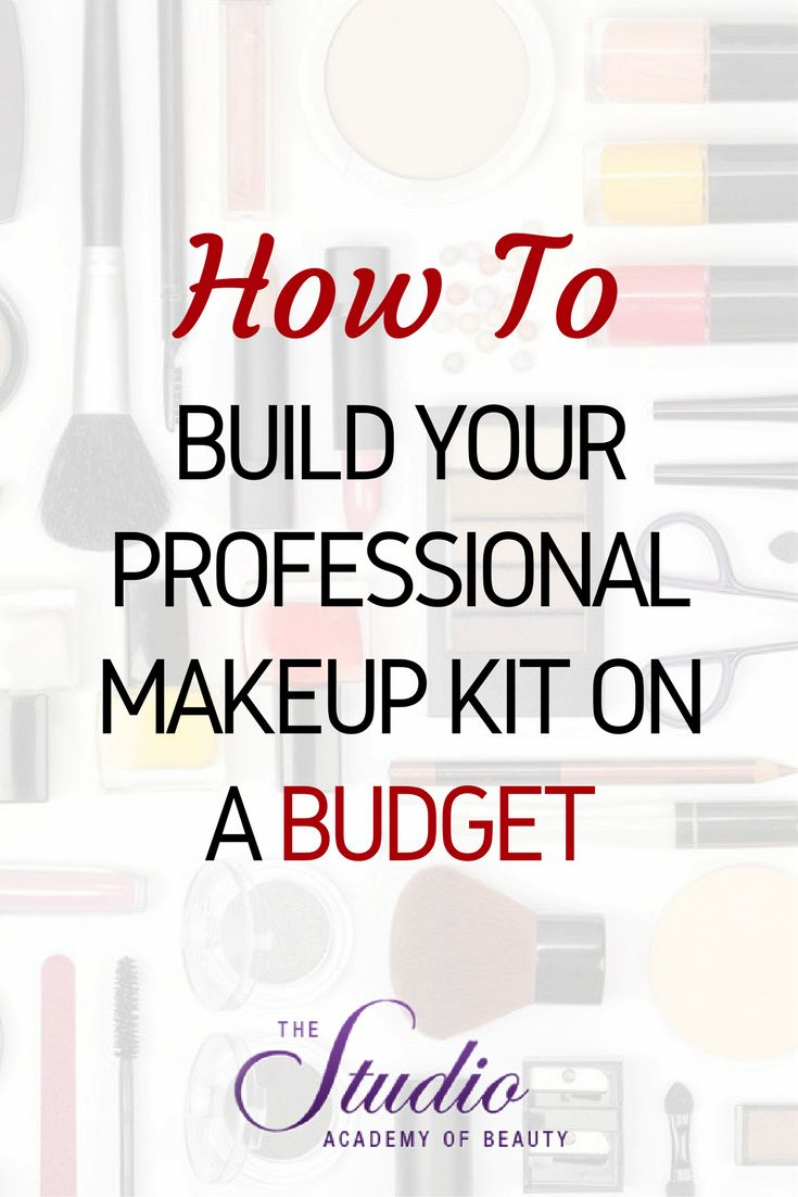 If you're fresh from cosmetology school, the first step to becoming a successful makeup artist is to build your own makeup kit. The task can be easier than you think with our tips! Typically, the key to being successful is doing your own product research and comparison.  http://tipsrazzi.com/ppost/754071531328389749/