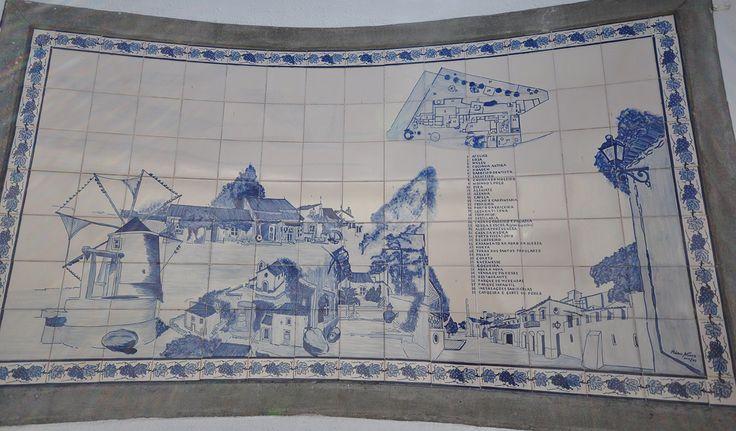 Aldeia de José Franco em Sobreiro - Mafra
