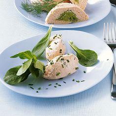 Lachsmousse Rezept | Küchengötter
