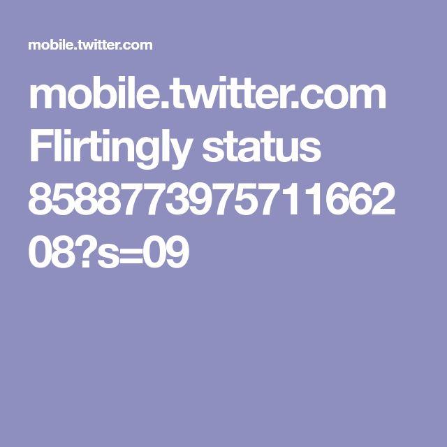 mobile.twitter.com FlirtingIy status 858877397571166208?s=09