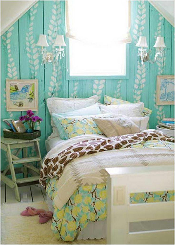 Vickyu0027s Home 12 ideas de dormitorios pequeos