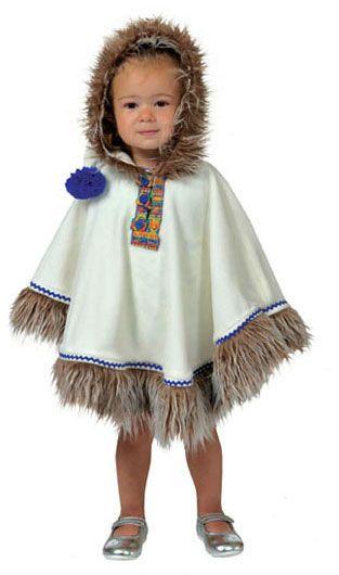 eskimo poncho - Google Search