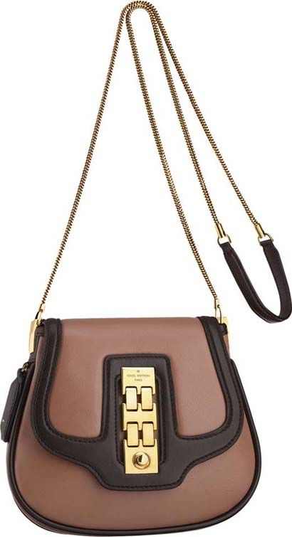 #Louis #Vuitton Trapezio Art Deco
