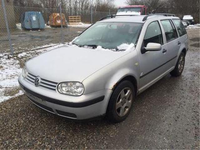 VW Golf IV, 1,6, 5-dørs, 2000, servostyring, km