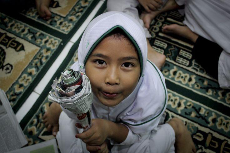 Semarak Ramadhan Penuh Hikmah - Study Islam Intensive (SII QUAT Basic) Ramadhan 1437 H