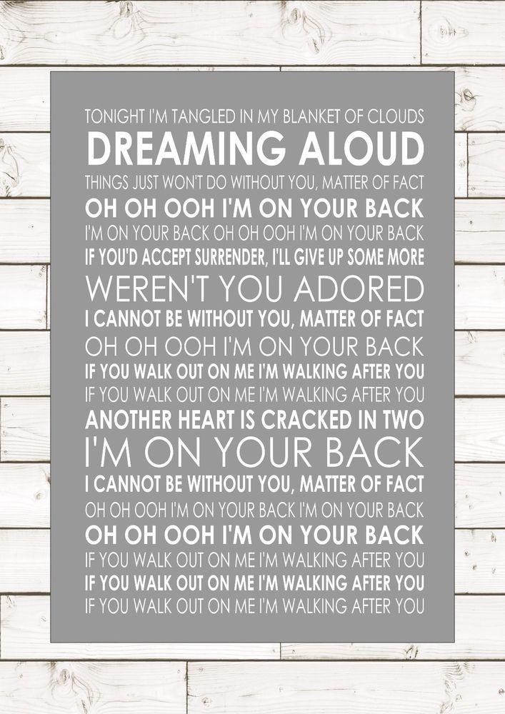 The 25+ best Walk foo fighters lyrics ideas on Pinterest   Foo ...