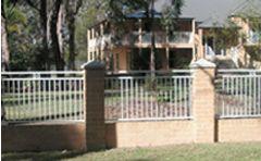 Gates Adelaide