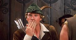 robin hood men in tights gif - Buscar con Google