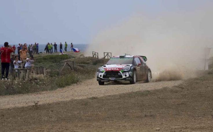 WRC Sardegna: una 3 Giorni da non perdere! | Nakture