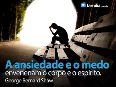 Familia.com.br | Como saber se você tem #disturbios de #ansiedade. #Saude #Bemestar