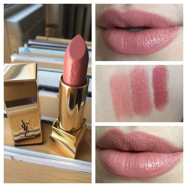 Yslbeauty Rouge Pur Couture No 70 Le Nu ️ Lip Color ️