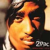 Rap:Tupac-GREATEST HITS