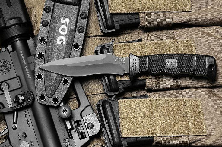 #SOG #Knives #SogKnives #T3cz #TickerCZ