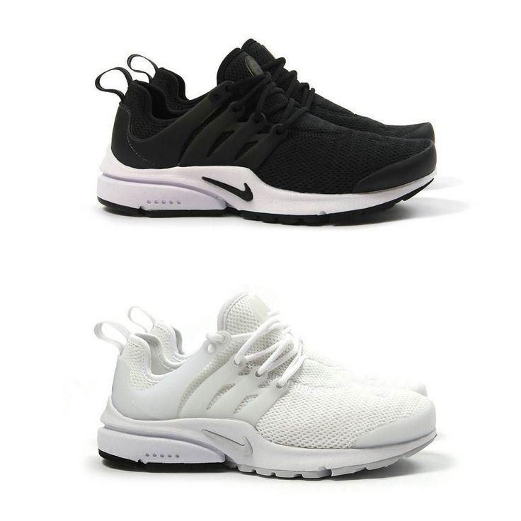 Repost: Nike Womens Air Presto Ultra (Black/White) & (White/