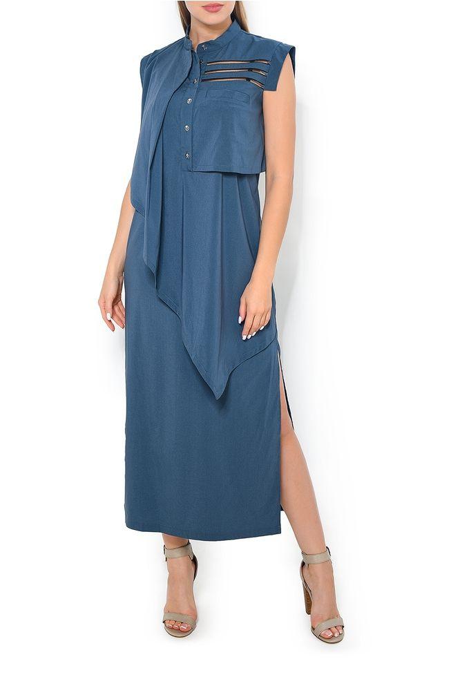 Dress Oblique (Look) buy cheap for 13,070 ru …