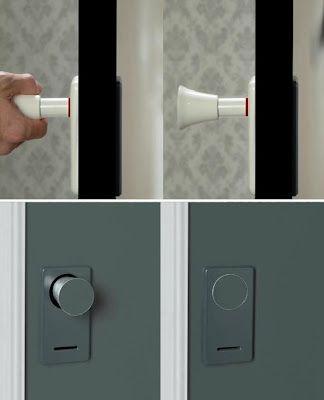 19 best door knobs images on Pinterest | Lever door handles, Door ...