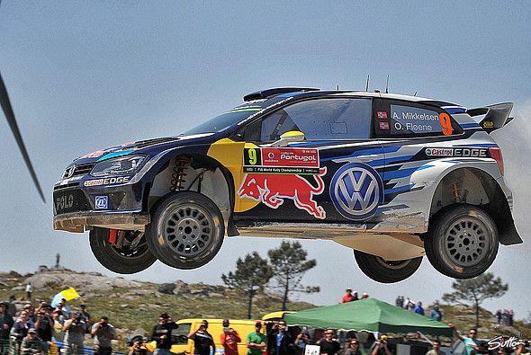 Portrait: Andreas Mikkelsen - WRC - Motorsport-Magazin.com