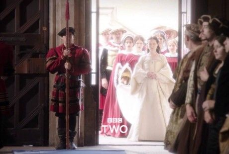 Watch Damian Lewis (Homeland) as Henry VIII in the new BBC trailer for WOLF HALL with Mark Rylance, Jonathan Pryce, Claire Foy and Joanne Whalley...