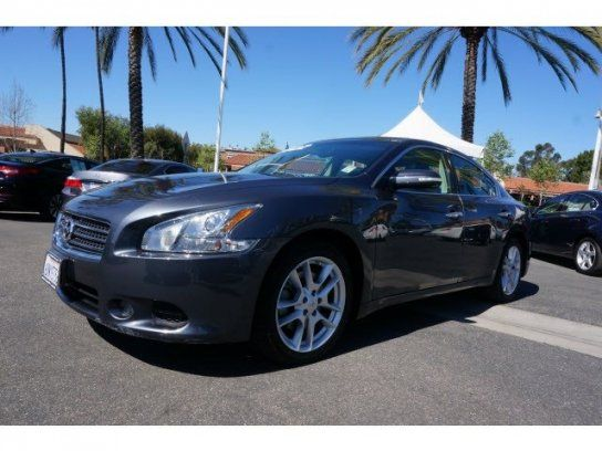 Cars For Sale  2010 Nissan Maxima 3 5 Sv In Mission Viejo
