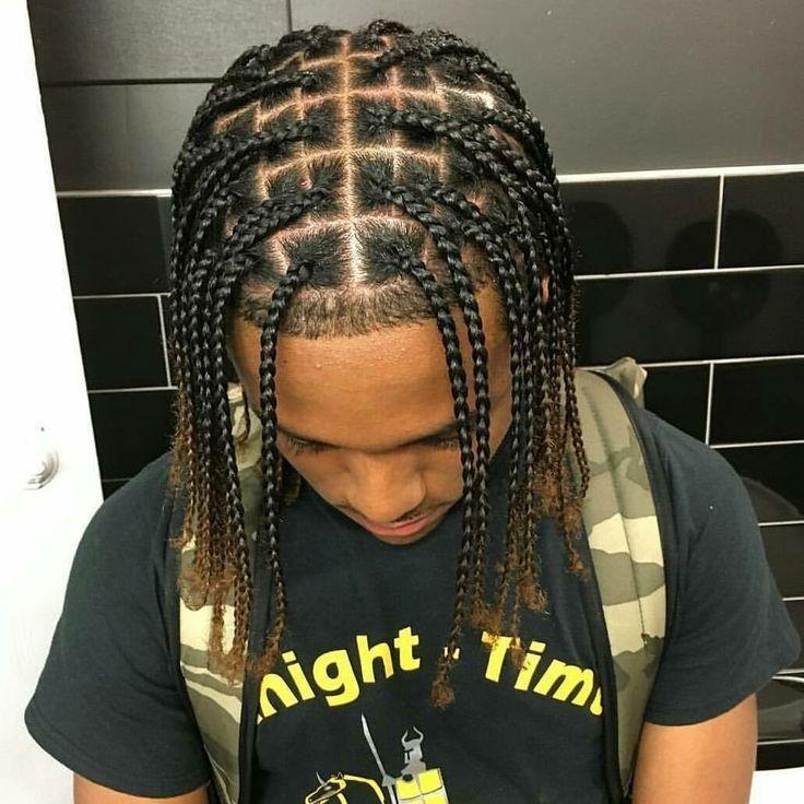 Follow Blackempire For More Pins Mens Braids Hairstyles Boy Braids Hairstyles Cornrow Hairstyles