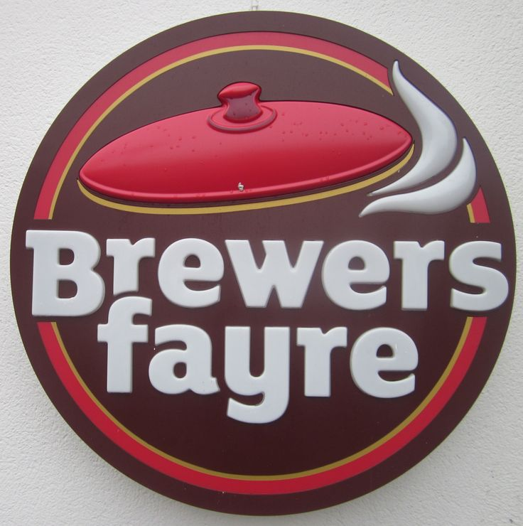 Good old Brewers Fayre