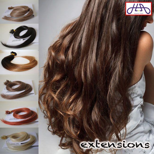Il servizio WhatsApp di HairArt Italy ti aiuta a scegliere il colore migliore per le tue nuove EXTENSION e risponde a tutte le tue domande: contattaci subito al 3292101118! Qualità 5A e provenienza indiana per tutte le extension: CAPELLI VERI! #capelli #hairartitaly