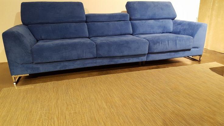 Modelo Marbella en Azul Klein en 2.75  Antes 2920€/1199€  #PromocionesKaranné