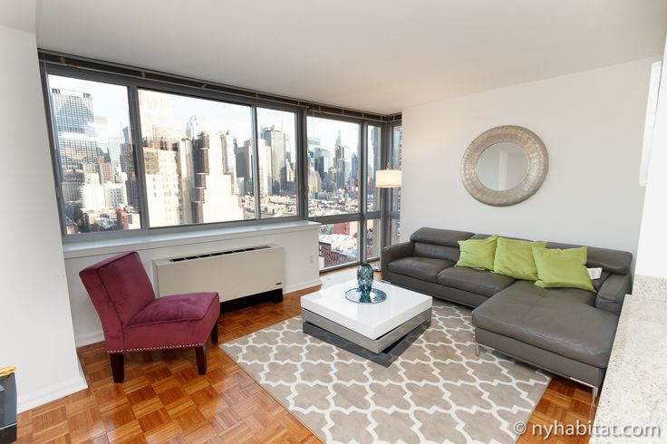 New York City Apartments With A View New York Habitat Blog New York Apartments New York City Apartment New York Apartment