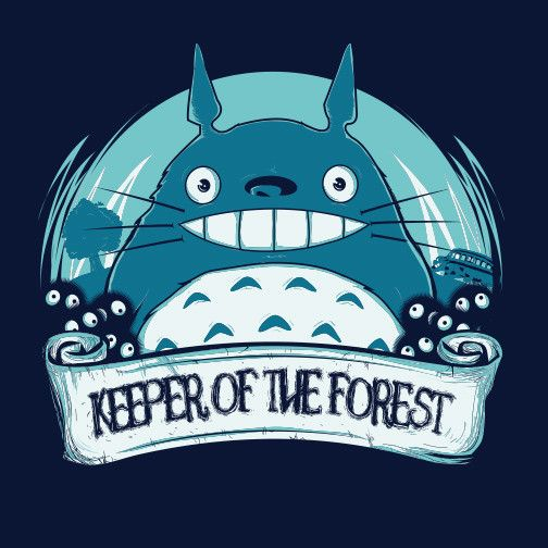 Keeper of the Forest by Donnie