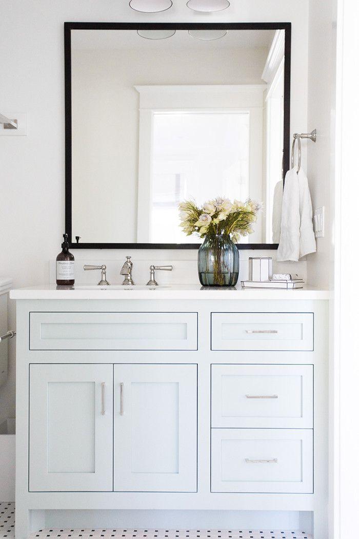 Best 25+ White vanity bathroom ideas on Pinterest | White ...