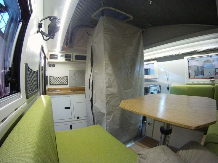 This Page Shows A Few Approaches For Adding Showers To DIY Van Conversion Or RVs Starting