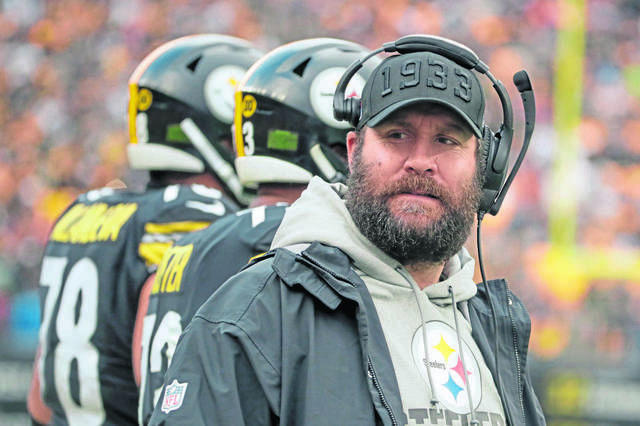 Happy 38th Birthday To Ben Roethlisberger 3 2 20 Nicknamed Big Ben American Football Quarterback For The In 2020 Steelers Ben Roethlisberger How To Do Yoga