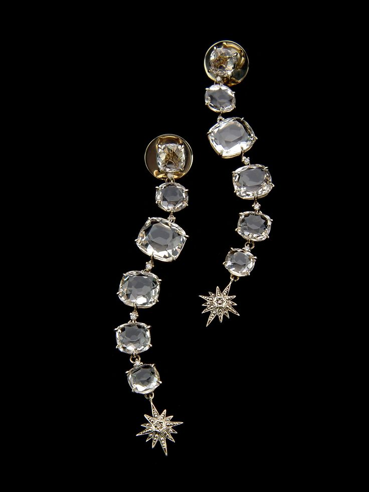 H. Stern Moonlight Earrings http://www.jewelrybloguncovered.com/jewelry-in-fashion/top-5-brazilian-jewelry-designers/