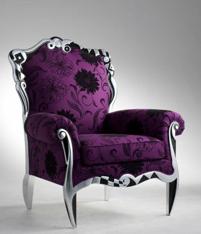 les 25 meilleures id es de la cat gorie couleur violet sur pinterest violettes couleurs de. Black Bedroom Furniture Sets. Home Design Ideas