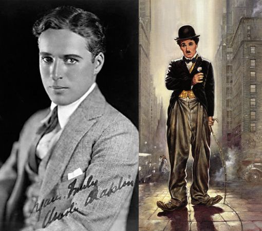 Charlie Chaplin: Cine 02 Actor Cantan G Del, Favorite Actor, Famous People, Charli Chaplin, El Cine, Charlie Chaplin, Beautiful Eye, Inspiration People, Charles Chaplin