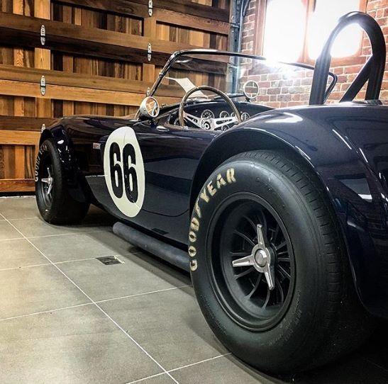 Shelby Cobrs 427