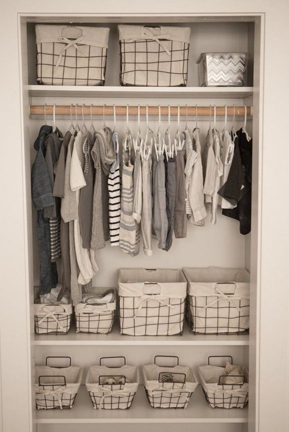 37+ The untold story about baby's wardrobe that you need to read
